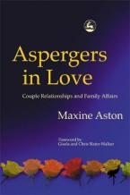 ASPERGERS IN LOVE  Paperback