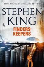 FINDERS KEEPERS HC