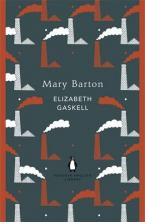 PENGUIN ENGLISH LIBRARY : MARY BARTON Paperback B FORMAT