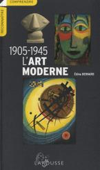 L'ART MODERNE Paperback B FORMAT