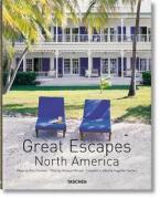 GREAT ESCAPES NORTH AMERICA  HC