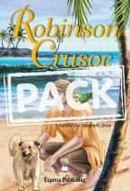 ELT GR 2: ROBINSON CRUSOE (+ CD)