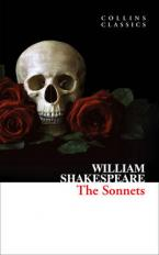 COLLINS CLASSICS : THE SONNETS Paperback A FORMAT