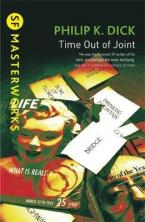 TIME OUT OF JOINT Paperback