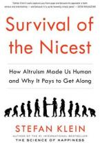 SURVIVAL OF THE NICEST Paperback