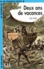 LCEFF 2: DEUX ANS DE VACANCES