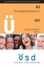 OSD A1 GRUNDSTUFE DEUTSCH 1 (+ CD) ÜBUNGSMATERIALIEN