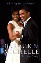 BARACK & MICHELLE-THE LOVE STORY