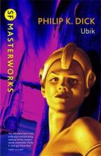 UBIK Paperback B FORMAT