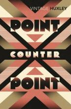 VINTAGE CLASSICS POINT CONTERPOINT Paperback B FORMAT
