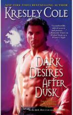 IMMORTALS AFTER DARK : DARK DESIRES AFTER DUSK Paperback A FORMAT