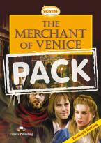 ELT SR 5: THE MERCHANT OF VENICE TEACHER'S BOOK  PACK