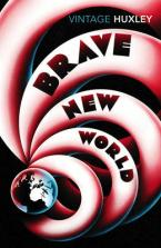 VINTAGE CLASSICS BRAVE NEW WORLD Paperback B FORMAT