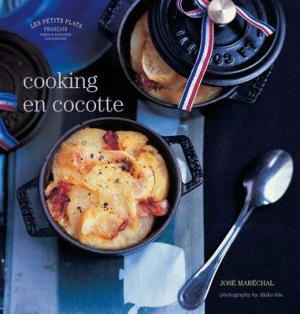 LES PETITS PLATS FRANCAIS : COOKING EN COCOTTE HC