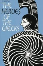 THE HEROES OF THE GREEKS  Paperback