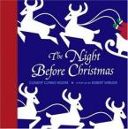 THE NIGHT BEFORE CHRISTMAS (POP-UP) HC