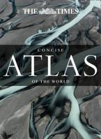 THE TIMES CONCISE ATLAS OF THE WORLD  HC