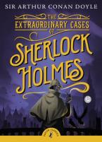 PUFFIN CLASSICS : THE EXTRAORDINARY CASES OF SHERLOCK HOLMES N/E Paperback A FORMAT