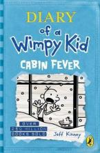 DIARY OF A WIMPY KID 6: CABIN FEVER Paperback