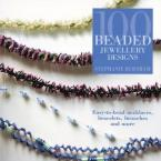 100 BEADED JEWELLERY DESIGNS Paperback