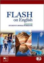 FLASH ON ENGLISH ADVANCED STUDENT'S BOOK