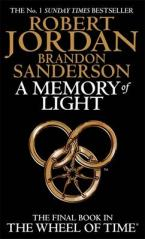 THE WHEEL OF TIME 14: MEMORY OF LIGHT Paperback