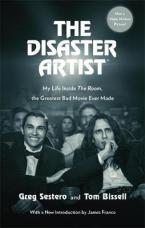 THE DISASTER ARTIST  Paperback