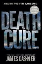 MAZE RUNNER 3: THE DEATH CURE Paperback