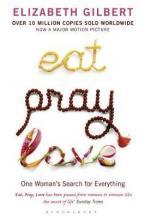 BLOOMSBURY MODERN CLASSICS : EAT PRAY LOVE  Paperback