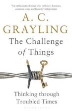 THE CHALLENGE OF THINGS Paperback