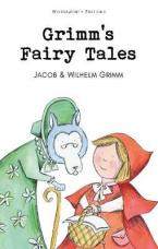GRIMM'S FAIRY TALES Paperback