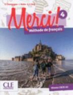 MERCI! 4 METHODE (+ DVD-ROM)