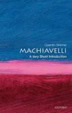 VERY SHORT INTRODUCTIONS : MACHIAVELLI Paperback A FORMAT