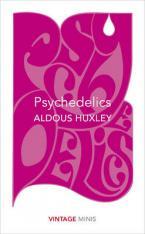 VINTAGE MINIS : PSYCHEDELICS  Paperback