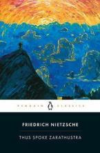 PENGUIN CLASSICS : THUS SPOKE ZARATHUSTRA Paperback