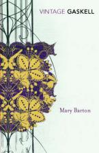 VINTAGE CLASSICS : MARY BARTON Paperback B FORMAT