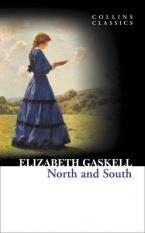 COLLINS CLASSICS : NORTH AND SOUTH Paperback A FORMAT