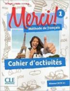 MERCI! 1 CAHIER