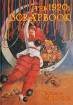 THE 1920S SCRAPBOOK HC