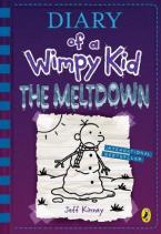DIARY OF A WIMPY KID 13: THE MELTDOWN  HC