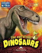 EOW : THE AGE OF THE DINOSAURS 5 (+ Cross-platform Application)