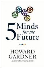 FIVE MINDS FOR THE FUTURE  Paperback