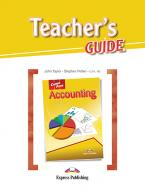 CAREER PATHS ACCOUNTING TEACHER'S BOOK  GUIDE