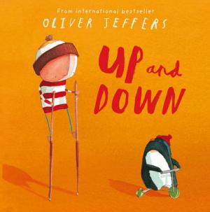 UP AND DOWN Paperback