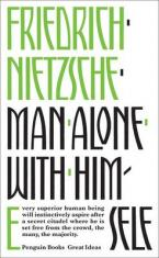 PENGUIN GREAT IDEAS : MAN ALONE WITH HIMSELF Paperback A FORMAT