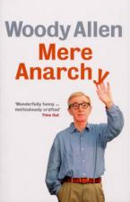 MERE ANARCHY Paperback B FORMAT