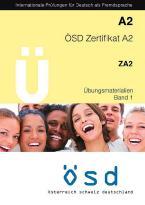 OSD A2 GRUNDSTUFE DEUTSCH 2 (+ CD) ÜBUNGSMATERIALIEN