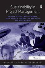 SUSTAINABILITY IN PROJECT Paperback