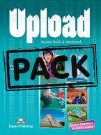 UPLOAD US 4 STUDENT'S BOOK & WORKBOOK (+ iebook)