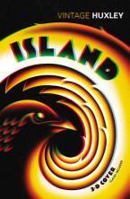 VINTAGE CLASSICS : ISLAND Paperback B FORMAT